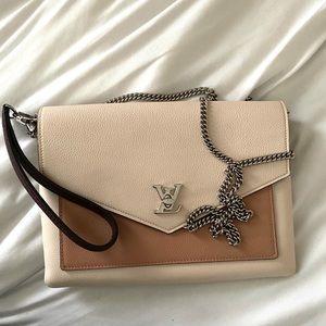 Louis Vuitton Wristlet/crossbody